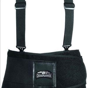 Universal Lumbar Back Belt For Back Support
